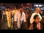 Shri Radhe Maa organises Darshan yatra for handicaps