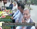 Protests to save Neelum-Jhelum Rivers intensify in PoK