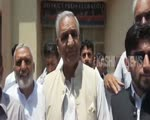 Protest erupt against 'uncouth' PM of PoK