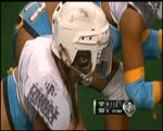 LFL Season 1 Game 2 - San Diego Seduction vs Seattle Mist