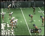LFL Season 1 Game 6 - Dallas Desire vs San Diego Seduction