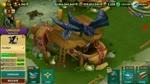 Dimflight Max Level 134 Titan Mode - Unique Stormcutter - Dragons_Rise of Berk