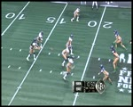 LFL Season 1 Game 15 - Dallas Desire vs Seattle Mist