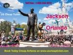Grab Perfect Deals on Flight to Orlando