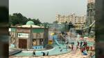 Water Park for Kids - Jurasik Park Inn
