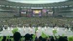 Ceremonia de graduación Yuko oshima