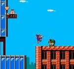Darkwing Duck NES Longplay (NO death, NO damage, NO cheat)