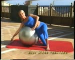 Kellogg's Special K Exercise Ball Work-out (2002 UK VHS)