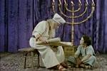 Bible Series: Old Testament - Episode 10 - Samuel, a Dedicated Man