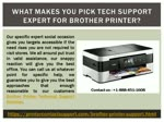 Brother Printer Technical Support Number +1-888-451-1608