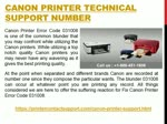 Canon Printer Technical Support Number +1-888-451-1608