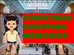 Christmas Shopping Memories Ident