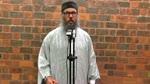 خطبة عيد الفطر 1439 - مآسي أمتنا الحالية د.هاني السباعي