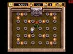 Super Bomberman 2 Boss 2