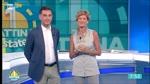 """RAI 1 - UNO MATTINA: Al via il progetto di recupero del Villaggio turistico """"Le Rocce"""" presentato da Antonio Presti presidente della Fondazione Fiumara d'Arte."""