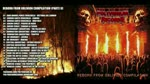 Polyversum Records - Reborn From Oblivion Compilation (Audio Pt. II)