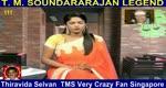 T M Soundararajan Legend- பாட்டுத்தலைவன் டி.எம்.எஸ் Episode -111