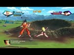 Dragon Ball Xenoverse Parallel Quest 3 Saiyan Blood - Sangre Saiyan (Solo)