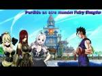 FanFic: ¿QHPS Gohan caía en el mundo de Fairy Tail? / Capítulo 3 / Fairy Dragón