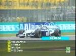 04 - F1 GP San Marino - Ímola 2003