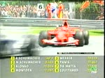 08 - F1 GP Canadá - Montreal 2003