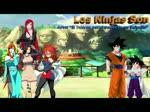 FanFic: ¿QHPS Goku y Gohan iban al mundo de Naruto? / Capítulo 5 / Los Ninjas Son