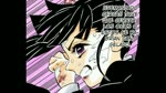 Manga Cazadores Vs Muzan Parte 5 Kanao Y Inosuke Vs Douma