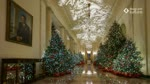 White House Christmas Decorations From Time Immemorial