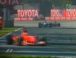 14 - F1 GP Gran premio de Italia - Monza 2003