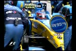 07 - F1 GP Gran premio de Europa - Nürburgring 2004