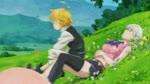 """""""Nanatsu no Taizai"""" (Ending 2)"""