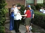 Chris Harman goes to the Prom