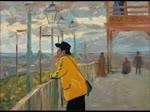 Van Goghing. -