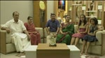Luxury Home interior in Thodupuzha, Kerala | D'LIFE | Best Interior Designers in Kochi