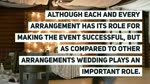 Top 3 Tips for choosing the best wedding venue in London