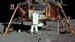 Alienigenas Ancestrales HD - Estacion Espacial en la Luna