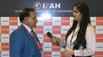 Elmed Life Sciences at IFAH - Rewarded Top 50 Healthcare Award