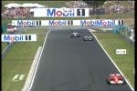 13 - F1 GP Gran premio de Hungría - Hungaroring 2005