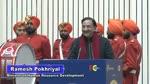 Ajay Harinath Singh  Champions of Change