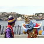Aladin And His Magic Ginnie Show For Kids Entertainment