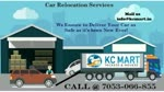 Trustworthy Packers and Movers Services in Delhi - kcmart.in