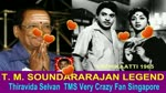 Vazhikaatti 1965 T. M. Soundararajan Legend Song