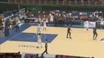 Jason Washburn #42 Black Yokohama vs Niigata 10-23-19