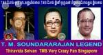 T. M. Soundararajan Legend Memories Song 4