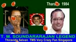 Tharasu 1984 T. M. Soundararajan Legend Song 3