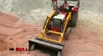 Tractor Loader Attachments - Bull India