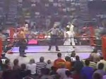 AJ Styles, Jerry Lynn & Low-Ki vs.The Flying Elvises