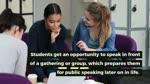 How Online Presentations Help Students.