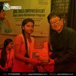Volunteer At Lakshyam