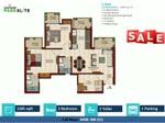 Saviour Park Elite 2 And 3 BHK flat mohan nagar ghaziabad